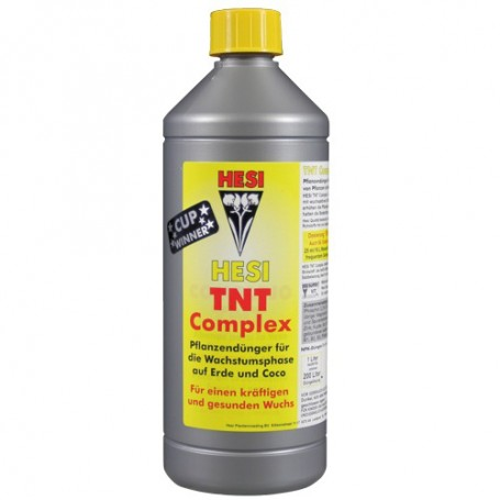 Hesi TNT