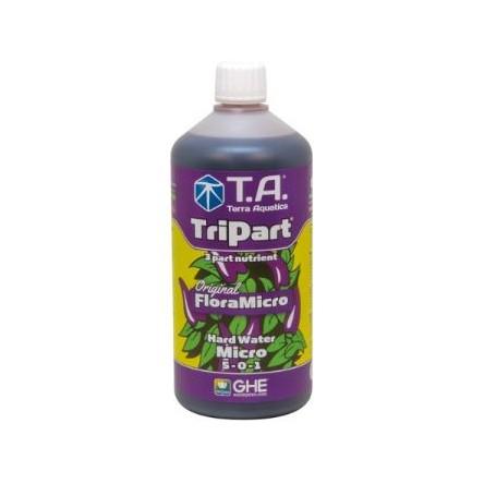 TA TRIPART MICRO Hard Water