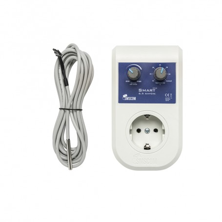 Smartcontroller MK2 5A inkl Thermostat