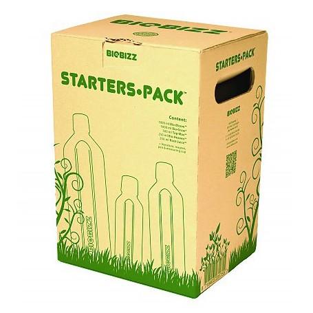 BioBizz Starterpaket